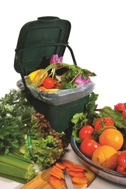 Kitchen Composter-FB