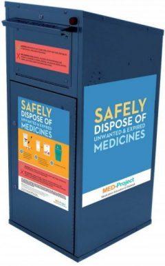 medicine-drop-box